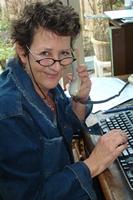 Daniëlle Kraft - Freelance Journaliste